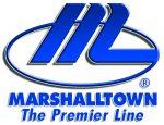 Marshalltown statybiniai įrankiai