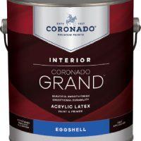 Coronado Grand dazai sienoms