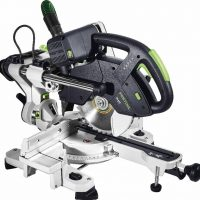 Festool Kapex 60 E Set