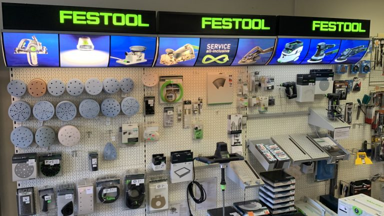Festool products